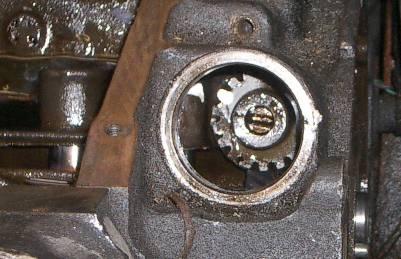 Jensen Interceptor Key Ring